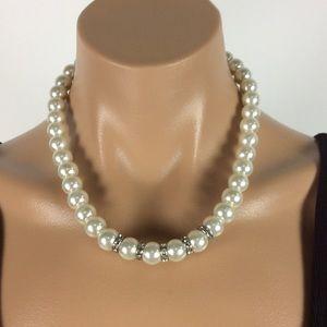 New Pretty Bead Necklace